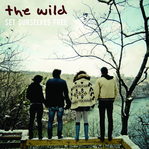 "The Wild: ""Set Ourselves Free"" [Songification]"
