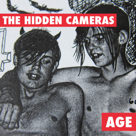 "The Hidden Cameras: ""Afterparty"" [Songification]"