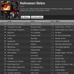 Halloween Detox [Songification]